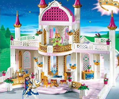 playmobilcastle